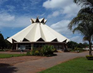 St Gerard, Borrowdale @ St Gerard's Parish | Harare | Harare Province | Zimbabwe